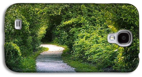 Path To The Secret Garden Galaxy S4 Case