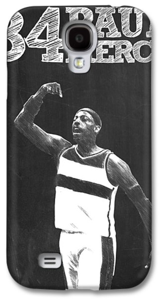 Paul Pierce Galaxy S4 Case