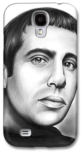Paul Simon Galaxy S4 Case