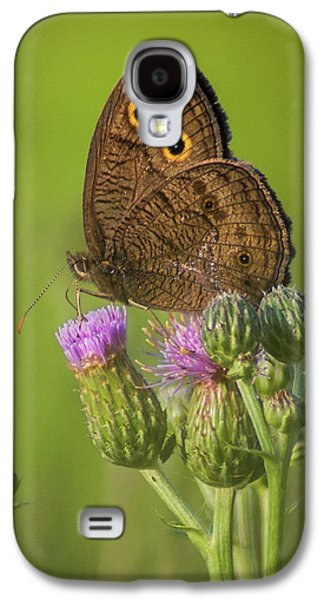 Pauper's Throne Galaxy S4 Case by Bill Pevlor
