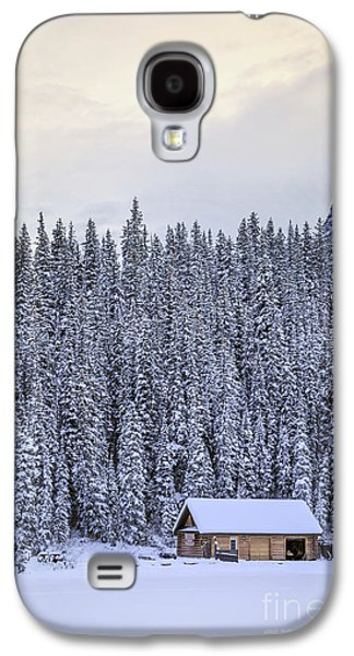 Peaceful Widerness Galaxy S4 Case by Evelina Kremsdorf