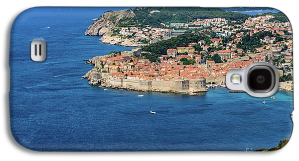 Pearl Of The Adriatic, Dubrovnik, Known As Kings Landing In Game Of Thrones, Dubrovnik, Croatia Galaxy S4 Case