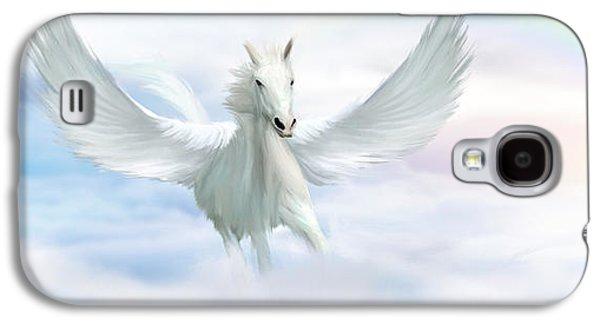 Pegasus Galaxy S4 Case
