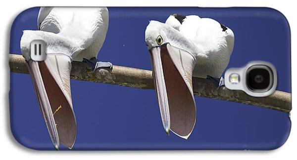 Pelican Burp Galaxy S4 Case