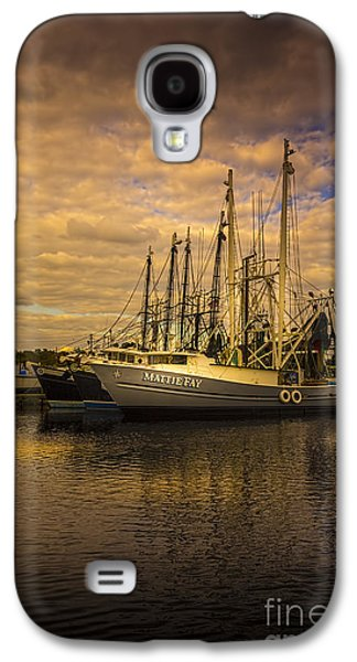 Pelican Over Mattie Fay Galaxy S4 Case