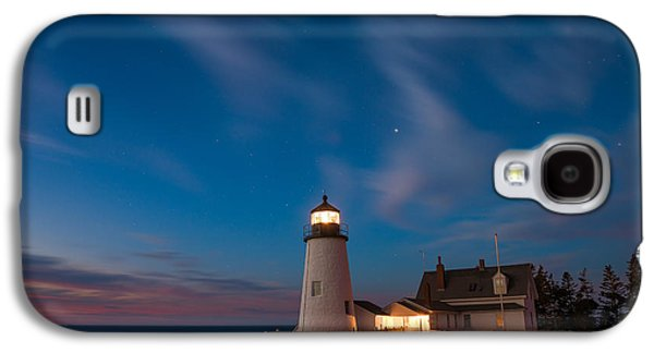 Pemaquid Dawn Galaxy S4 Case