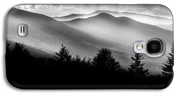Galaxy S4 Case featuring the photograph Pemigewasset Wilderness by Bill Wakeley
