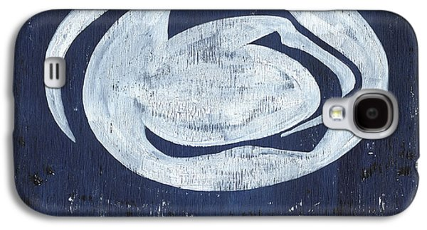 Penn State Galaxy S4 Case by Debbie DeWitt