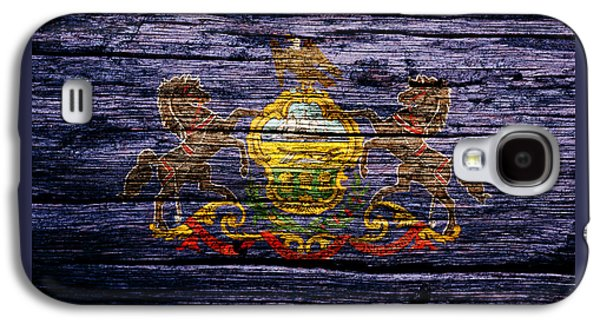Pennsylvania 1b Galaxy S4 Case by Brian Reaves