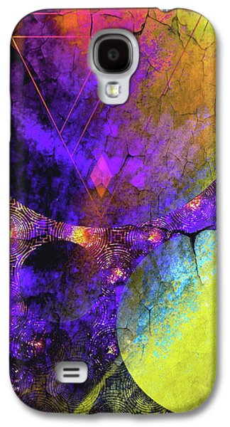 Perchance To Dream Galaxy S4 Case by Susan Maxwell Schmidt