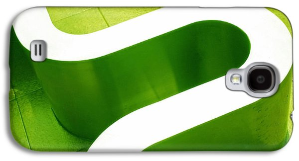 Pharmacia Galaxy S4 Case by Skip Hunt