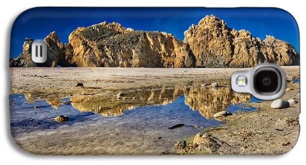 Pheiffer Beach #3 - Big Sur California Galaxy S4 Case