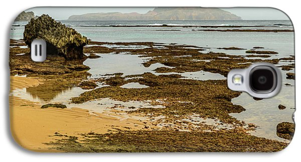 Phillip Island 01 Galaxy S4 Case