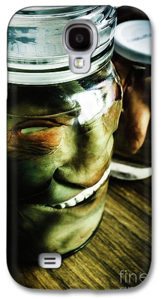 Pickled Monsters Galaxy S4 Case by Jorgo Photography - Wall Art Gallery