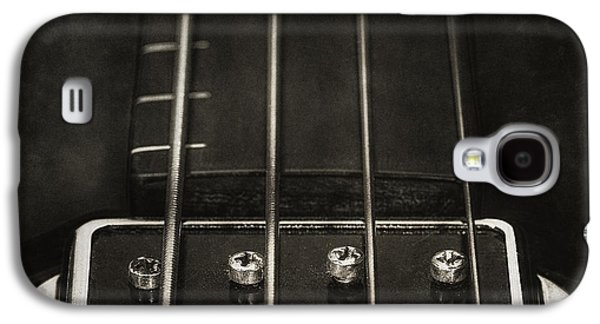 Rock And Roll Galaxy S4 Case - Pickup Lines by Scott Norris