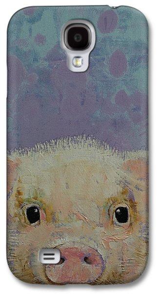 Piglet Galaxy S4 Case