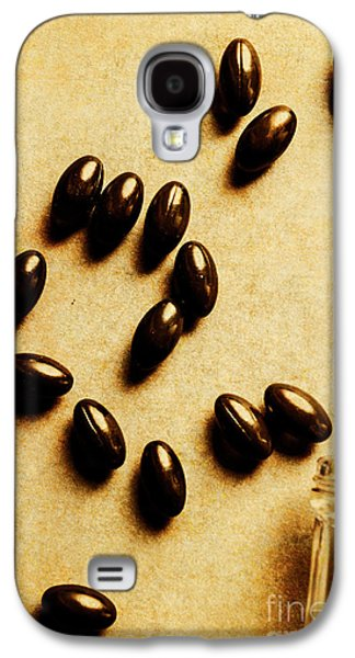 Pills And Spills Galaxy S4 Case by Jorgo Photography - Wall Art Gallery