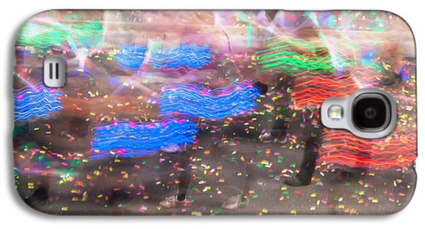 Pinata Party Galaxy S4 Case by Az Jackson