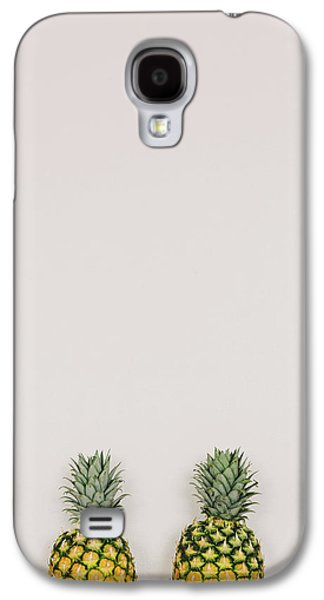 Pineapples Galaxy S4 Case