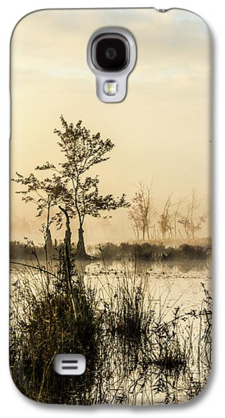 Pinelands - Mullica River Galaxy S4 Case