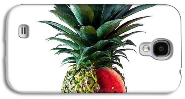 Pinemelon 2 Galaxy S4 Case by Carlos Caetano