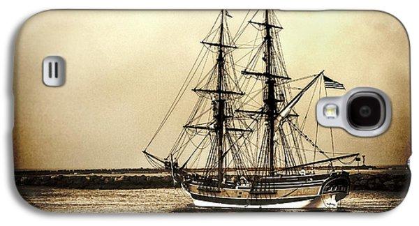 Pirates Life Galaxy S4 Case by David Millenheft