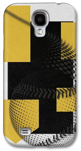 Pittsburgh Pirates Art Galaxy S4 Case