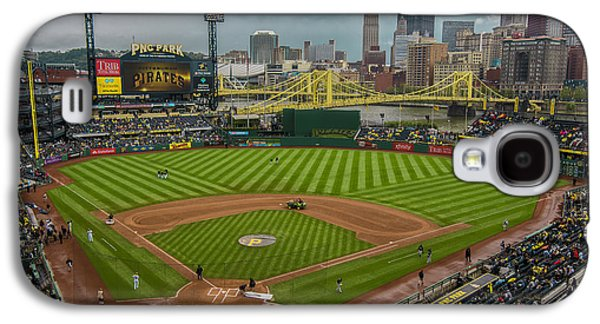 Pittsburgh Pirates Pnc Park 5569 Galaxy S4 Case