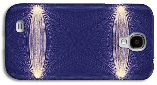 Plankton And Crankton Dance To The Blues Galaxy S4 Case