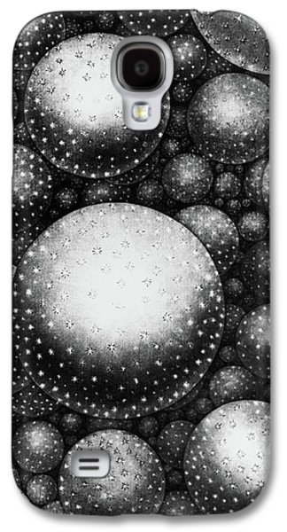 Plate Xxxi From The Original Theory Of The Universe By Thomas Wright  Galaxy S4 Case