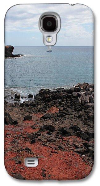 Playa Blanca - Lanzarote Galaxy S4 Case by Cambion Art