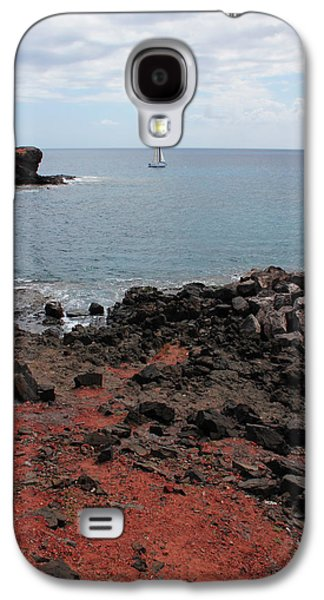 Playa Blanca - Lanzarote Galaxy S4 Case by Cambion Art
