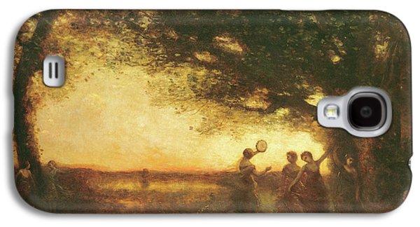 Pleasures Of The Evening Galaxy S4 Case