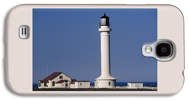 Point Arena Lighthouse Galaxy S4 Case