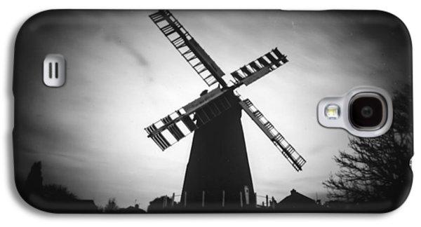 Polegate Windmill Galaxy S4 Case