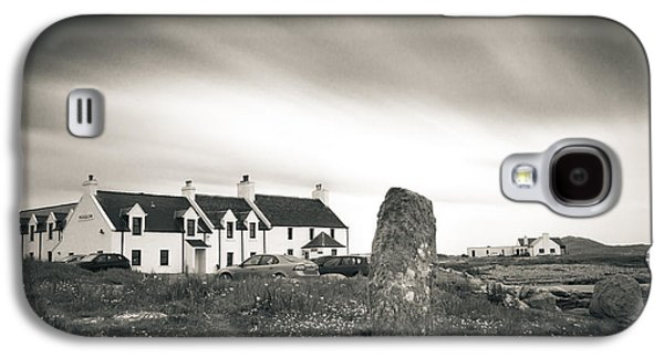 Pollochar Inn And Standing Stone Galaxy S4 Case