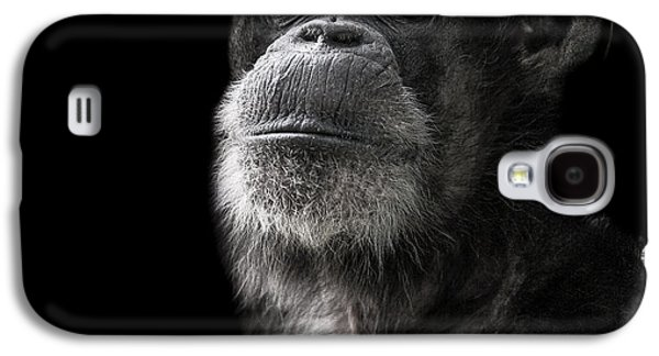 Ponder Galaxy S4 Case by Paul Neville