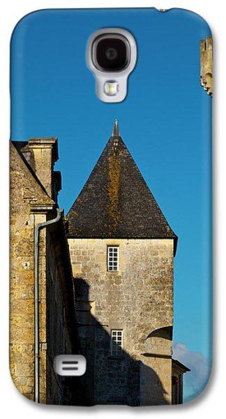 Pons 2 Galaxy S4 Case