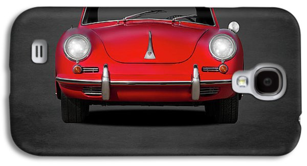 Porsche 356 Galaxy S4 Case by Mark Rogan