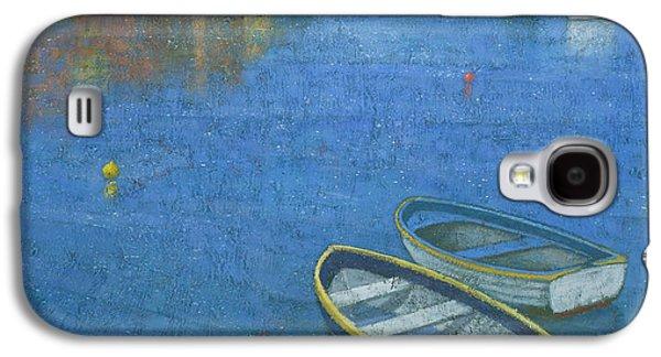 Portofino Galaxy S4 Case by Steve Mitchell