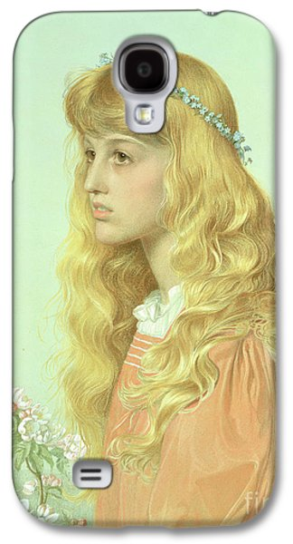 Portrait Of Miss Adele Donaldson, 1897 Galaxy S4 Case