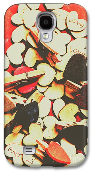 Postcard From Lovers Old Galaxy S4 Case by Jorgo Photography - Wall Art Gallery