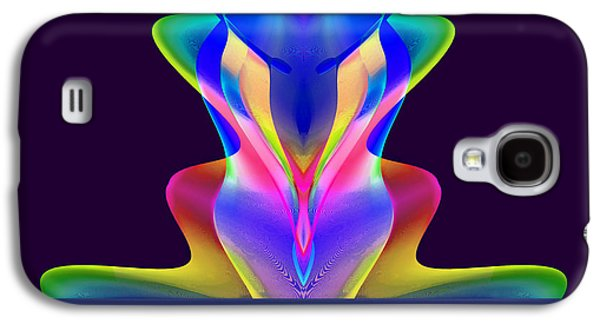 Poster --- Merging... Galaxy S4 Case