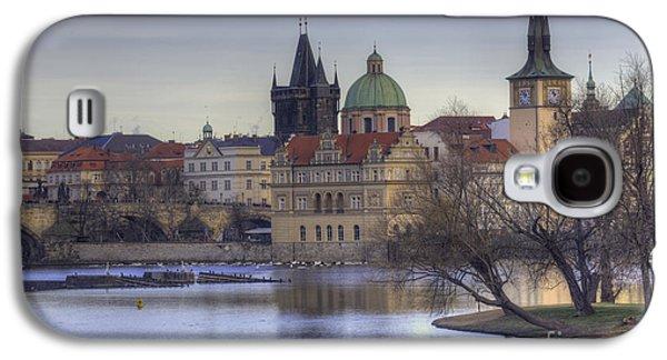 Prague Galaxy S4 Case