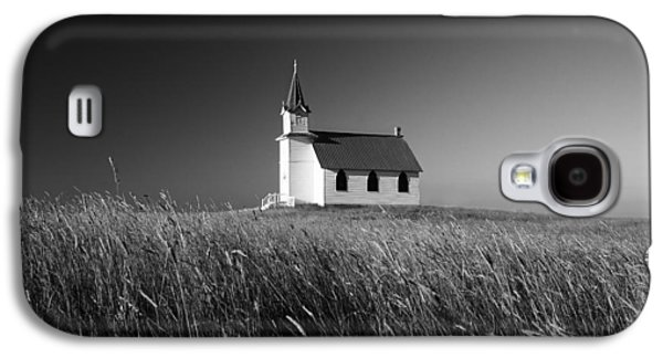 Prairie Chapel Galaxy S4 Case