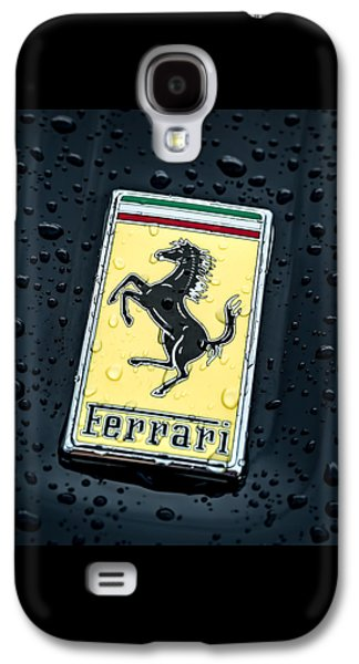 Prancing Stallion Galaxy S4 Case by Douglas Pittman