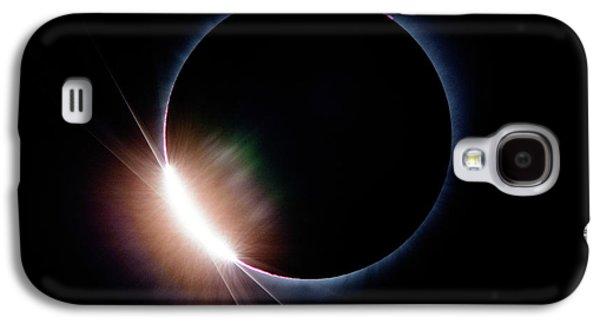 Pre Daimond Ring Galaxy S4 Case