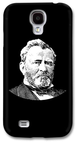 President Ulysses S. Grant Galaxy S4 Case