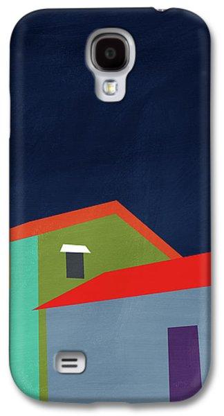 Presidio- Art By Linda Woods Galaxy S4 Case