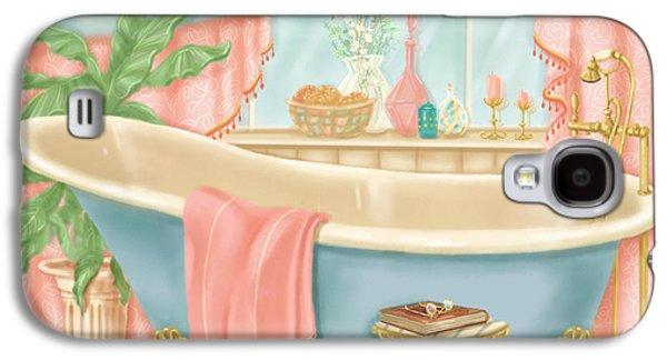 Pretty Bathrooms I Galaxy S4 Case